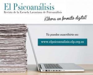 Edicion Digital Revista El Psicoanalisis_ELP